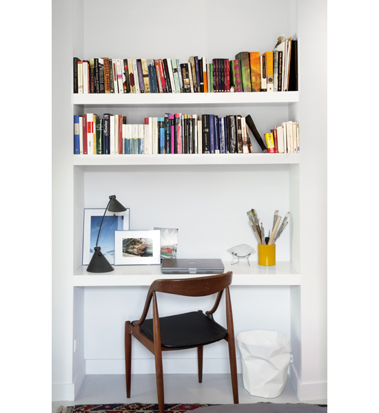 Once Daily Chic Cool Desk Spaces