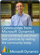 Microsoft Dynamics Communities