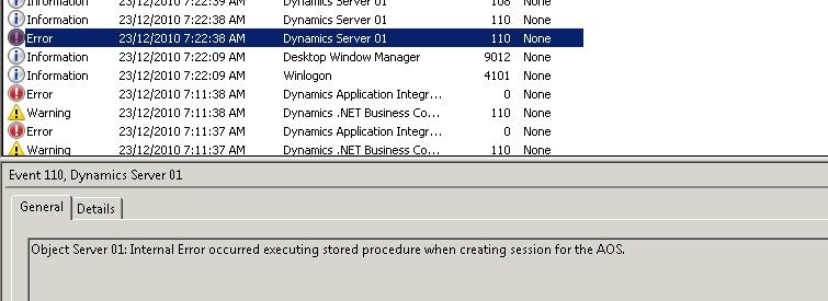 Dilip's blog on Dynamics AX and Dynamics 365 for Operations