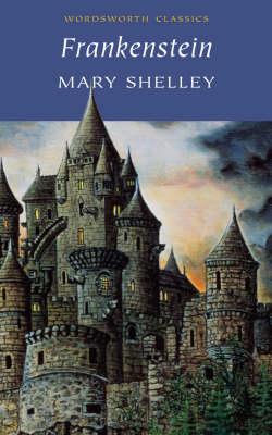 RyMickey's Ramblings: A Book a Week - Frankenstein