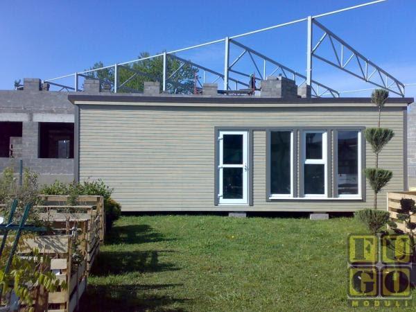 modul holzhaeuser holzhaus fertighaus ferienhaus guenstige preise modul holzhaus 2 23m2. Black Bedroom Furniture Sets. Home Design Ideas