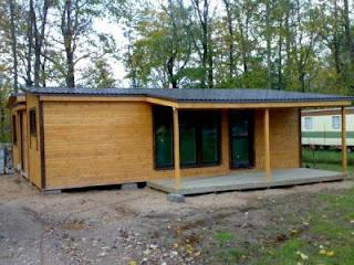 modul holzhaeuser holzhaus fertighaus ferienhaus guenstige preise modul holzhaus 5 70 m2. Black Bedroom Furniture Sets. Home Design Ideas