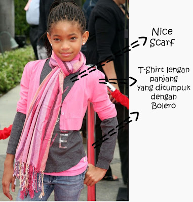 Willow Smith Style