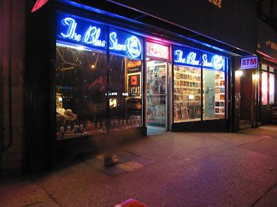 sex shop chelsea nyc