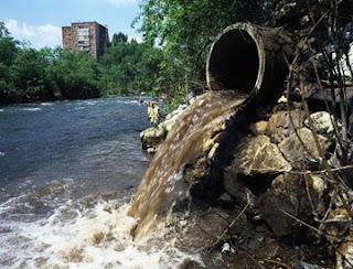Resultado de imagen para imagenes rios contaminados con anfetaminas