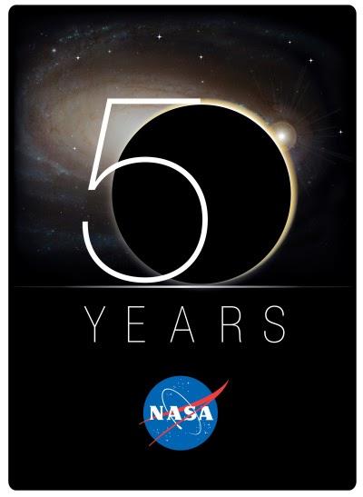 TransGriot: Happy Birthday NASA!