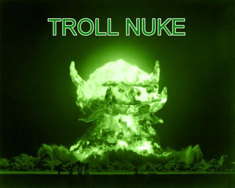 Transgriot Transgriot Nuke A Troll 2