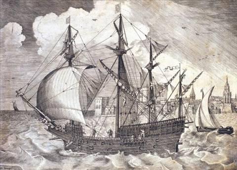 Conozca la historia del Galeón San José