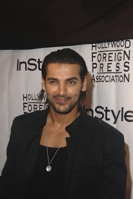 Celebrity in News: John Abraham voted sexiest Asian male ...