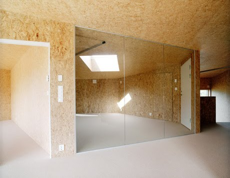 All About Modern Ideas Norwegian Wood House