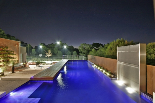 All About Modern Ideas Lap Pool Design Ideas Latest