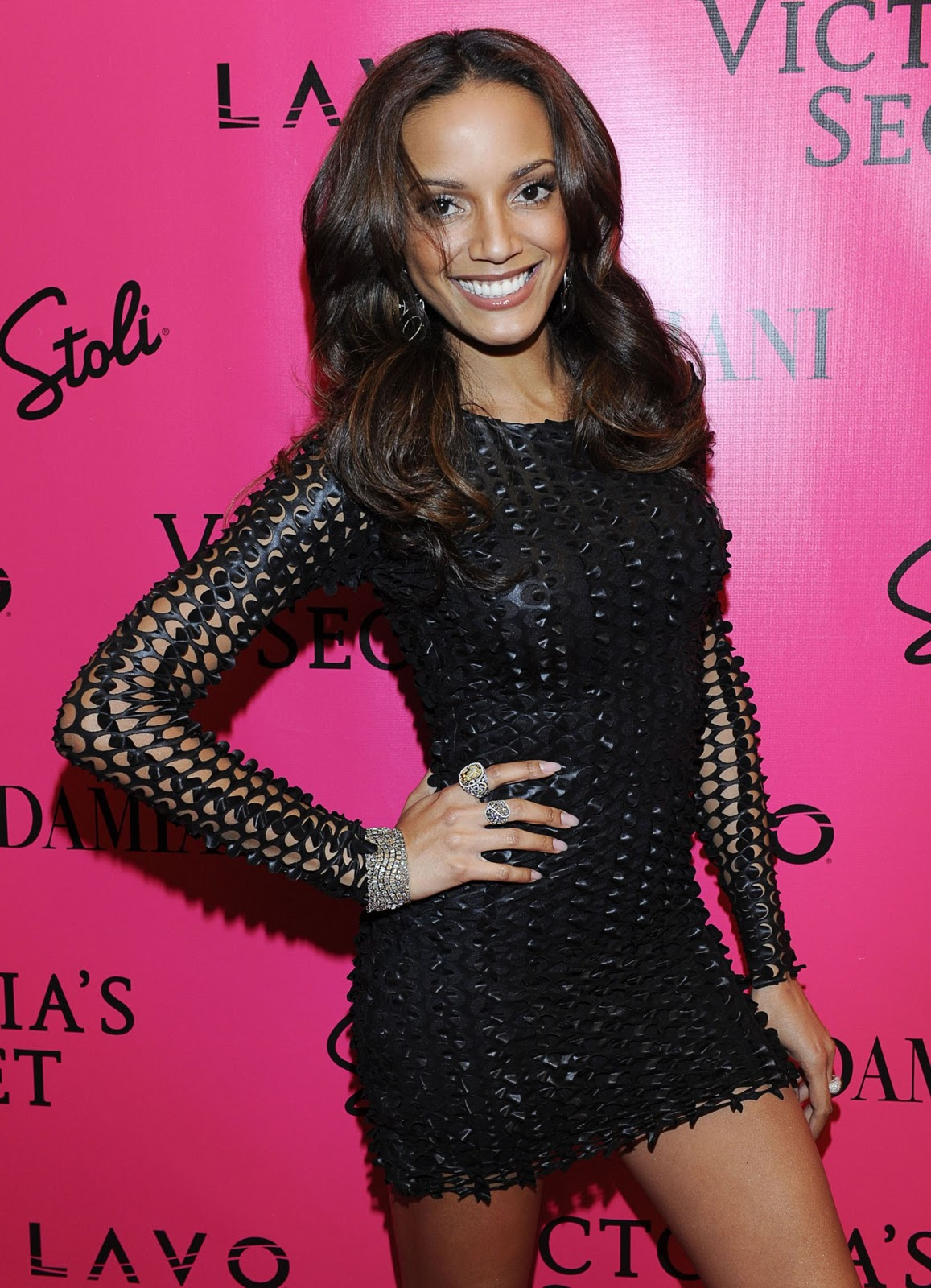 Models Inspiration: Selita Ebanks ( Victoria's Secret ...