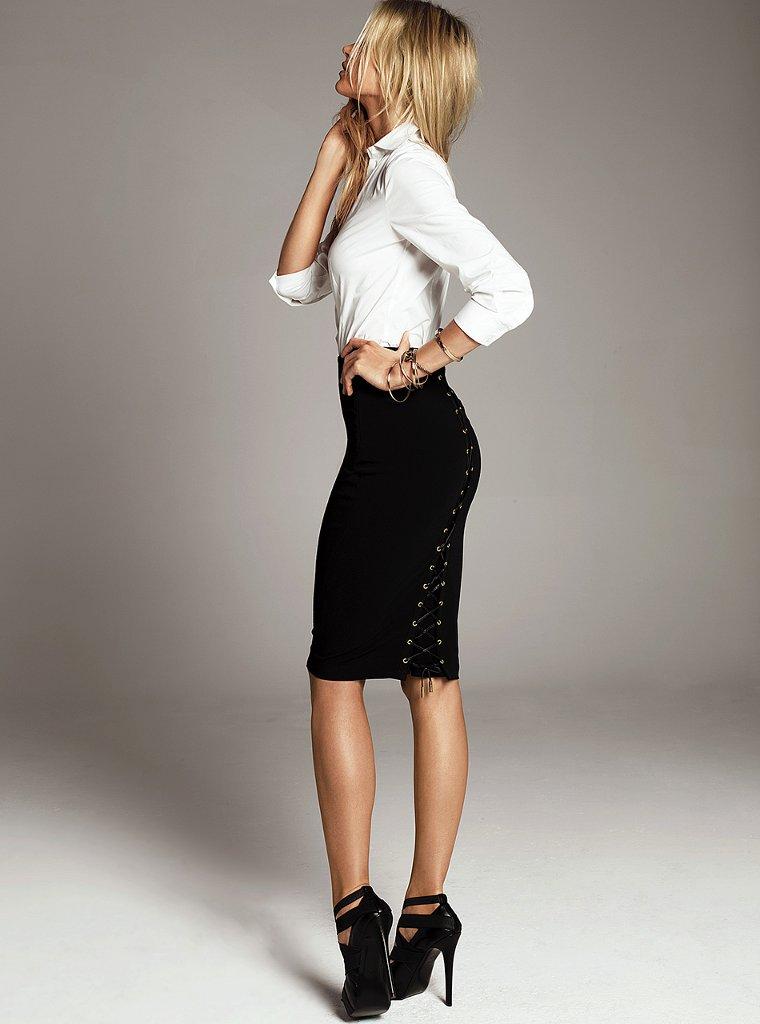 Lindsay Ellingson Victorias Secret Clothes 2011 -6249