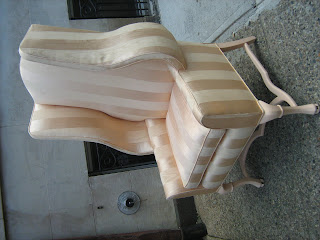 guitar shaped chair navy and white accent uhuru furniture collectibles wild custom made sold