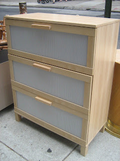 Aneboda 3 Drawer Dresser Drawers