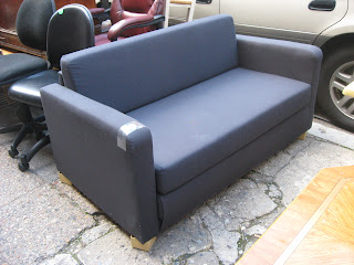 Prime Uhuru Furniture Collectibles Ikea Fold Out Foam Loveseat Short Links Chair Design For Home Short Linksinfo