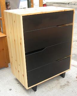 Uhuru Furniture Collectibles Ikea Mandal Bedroom