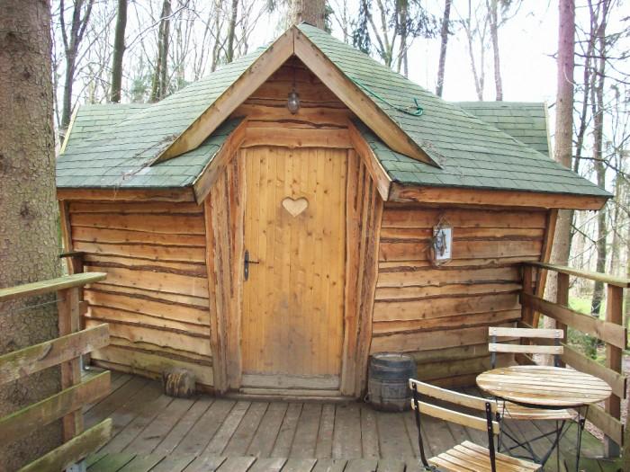 frankie pain la cabane en bois sur le bassin d 39 arcachon rubrique maison. Black Bedroom Furniture Sets. Home Design Ideas