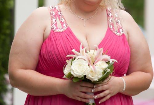 I shot a wedding and the bride was...: Redneck Wedding