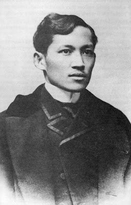 To The Philippines - Poem by Jose Rizal