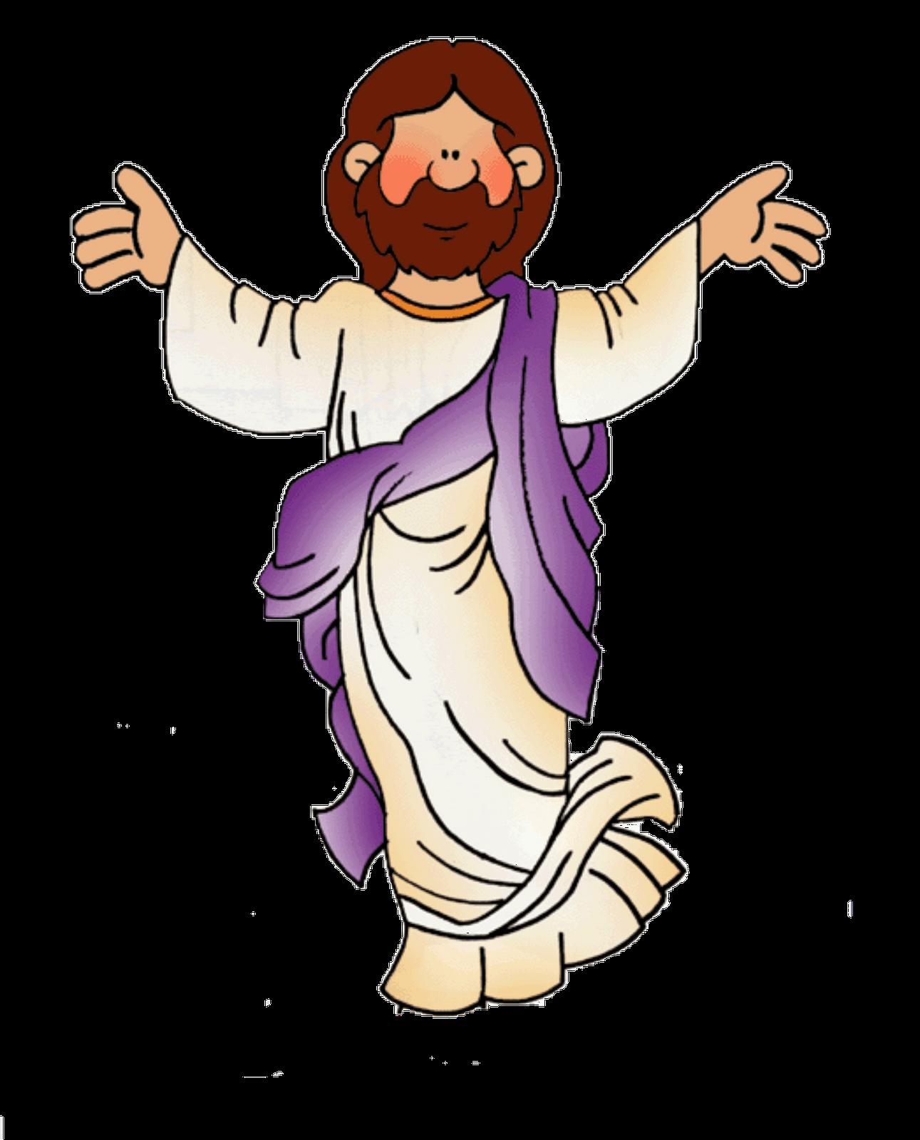 Desenhos Para Colorir Jesus Cristo Ressuscitado Melhores Casas