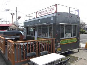 Food Carts Hawthorne Portland Hours