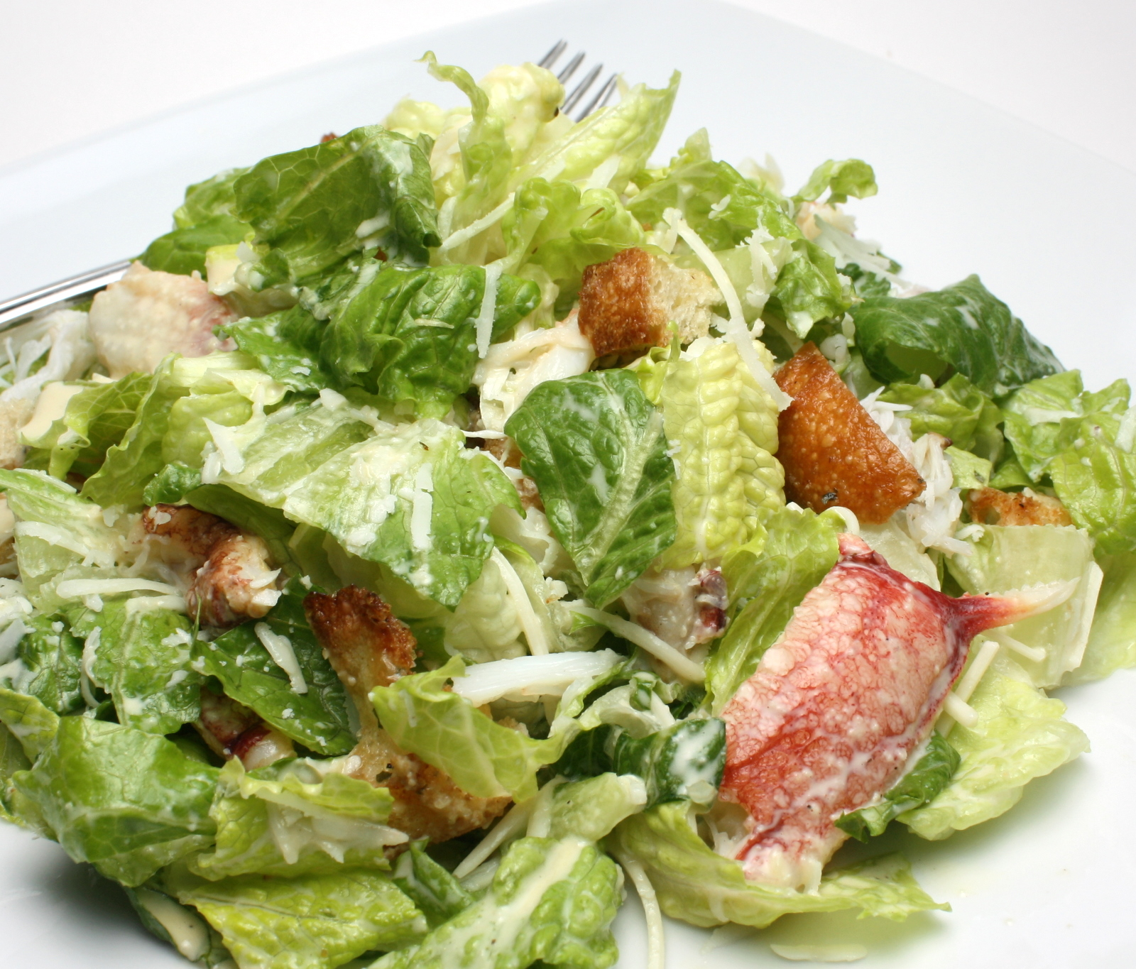 Caesar Salad | Wives With Knives