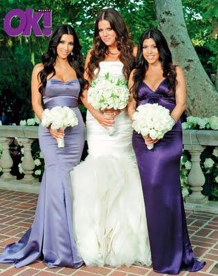 What Mimi Writes: Wedding: Khloe Kardashian and Lamar Odom