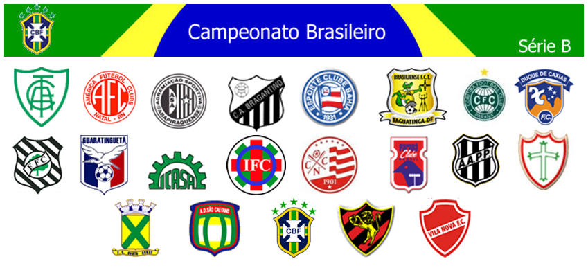 Campeonato Brasileiro B