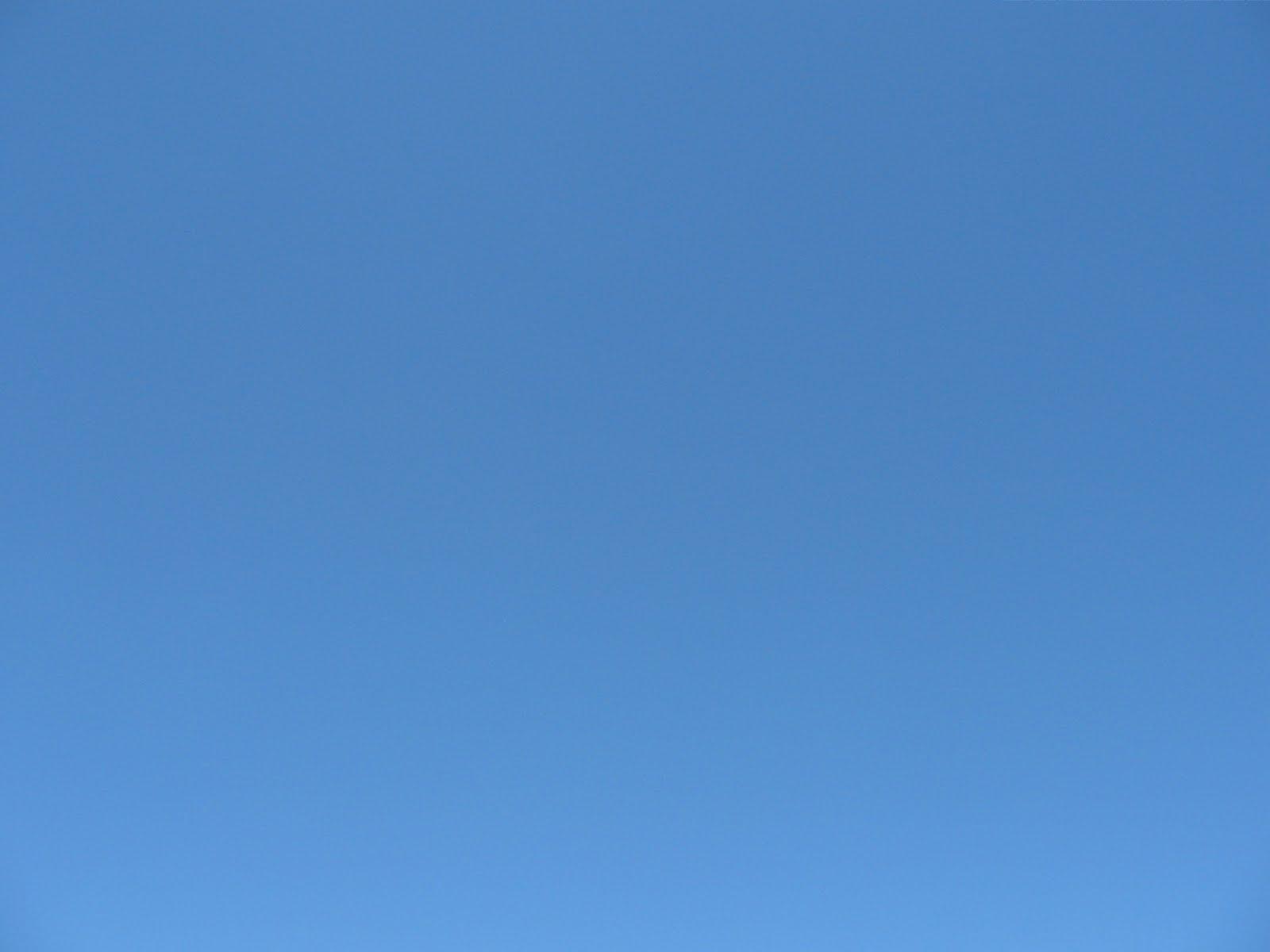 Blank Blue Screen 45
