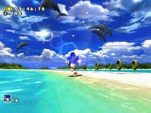 SEGA Sequel Saturdays: Sonic Adventure 3 » SEGAbits - #1
