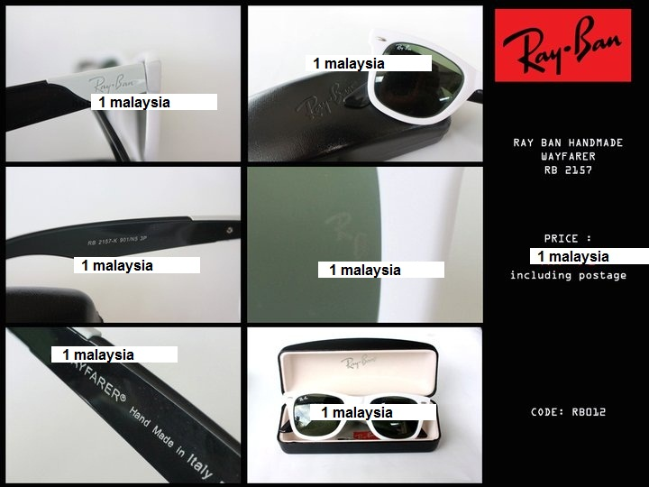ea2e81ba8a9b Ray Ban Rb3016 Clubmaster Sunglasses 51mm Glasses In An Hour ...