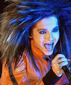Tokio Hotel en Madrid, Un fenómeno de masas con una estética mezcla y herencia de otras vanguardias.