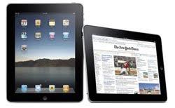 VIDEO. Probando el novisimo iPad. Diseño y estética aplicados a la tecnología.