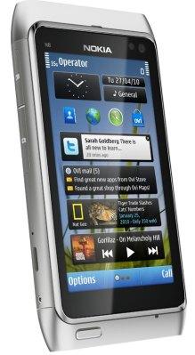 Latest Nokia Phones Symbian Smartphones Specs Prices