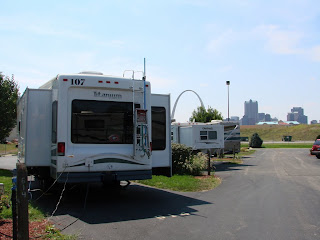 Casino campgrounds near me directions