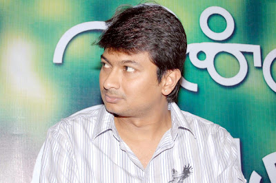 Udhayanidhi Stalin as hero under SMS Director