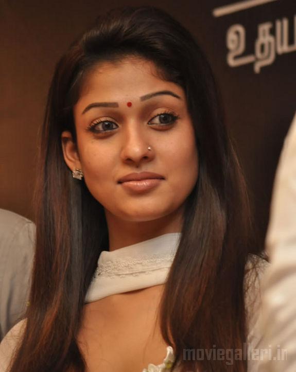 nayanthara aadhavan