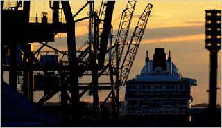 The World Cruise Ships: cruise ship employment