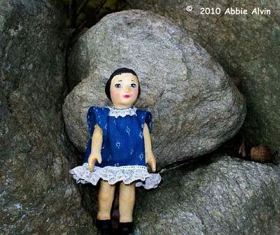Abbie Alvin Prim and Proper Bitty Hitty