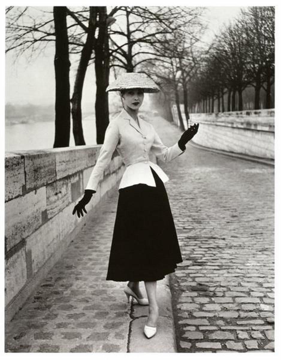 1940s Fashion: 1950's Fashion Film - The Top 5 Designers.