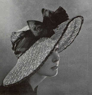 1940s style hats