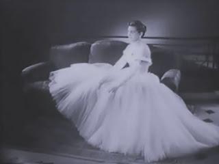 1950s fashion designers - Christian Balenciaga