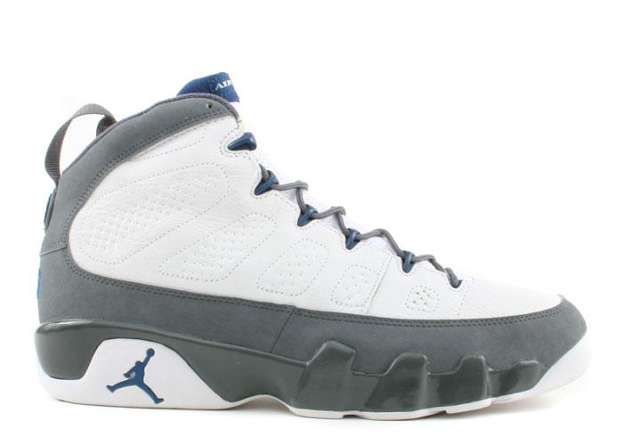 new arrival 145a8 32074 Air Jordan 9 Grey And Blue Jordan 9 For Sale   Обекти