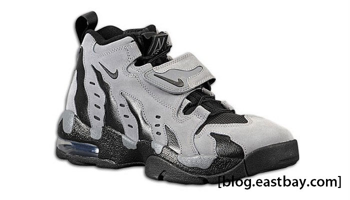 bd6fb66b435f09 Nike Air Dt Max 96 Black Grey Nike Air Dt Max 96 Red And White
