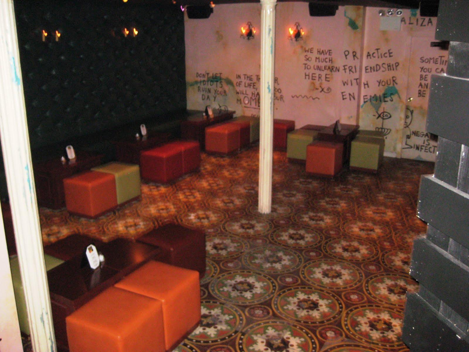 Sazon Restaurant Reade Street New York Ny