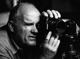 Peter Lindbergh: a Poet of Glamour