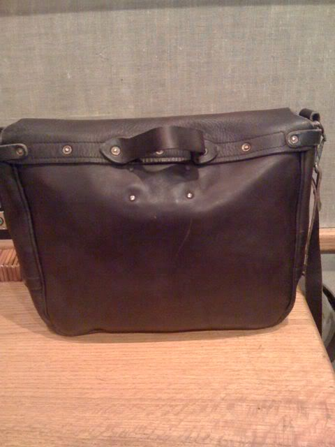 The Jack Sack™: 24 Season 8: Jack Bauer's Leather Bag