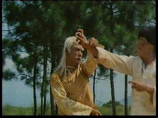 Cool Ass Cinema: Shaolin Iron Claws (1978) review