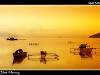 Boat Harmony
